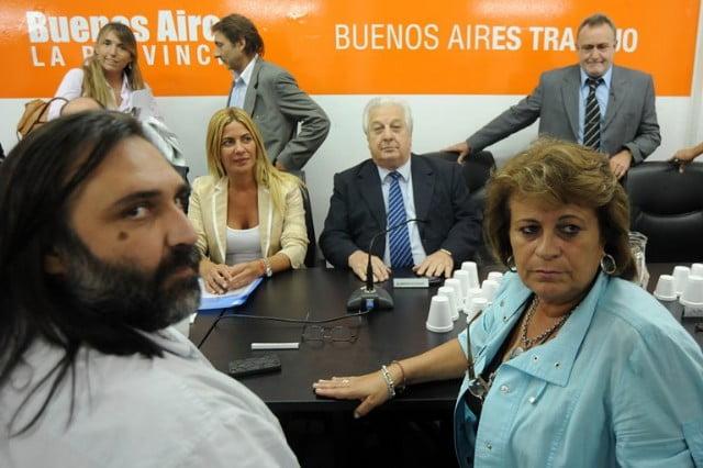 """El gobierno bonaerense ratificó a los docentes que """"por ahora"""" no se tocará el tema salarial"""