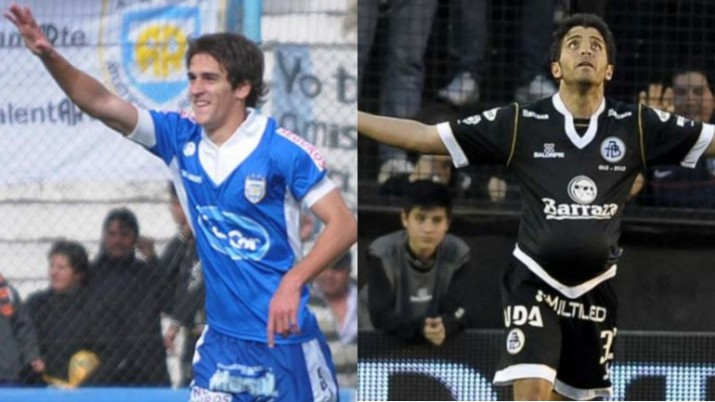 Atlético de Rafaela-All Boys: dos equipos con notorias diferencias