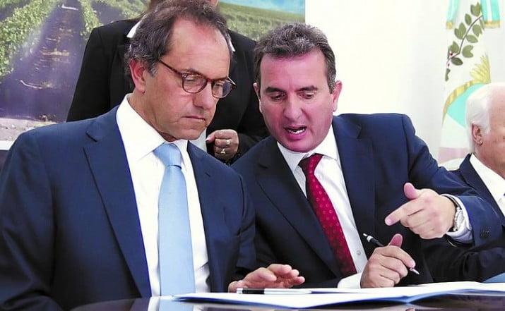 Ministros de Economía de 16 provincias apuran hoy un blindaje ante gremios