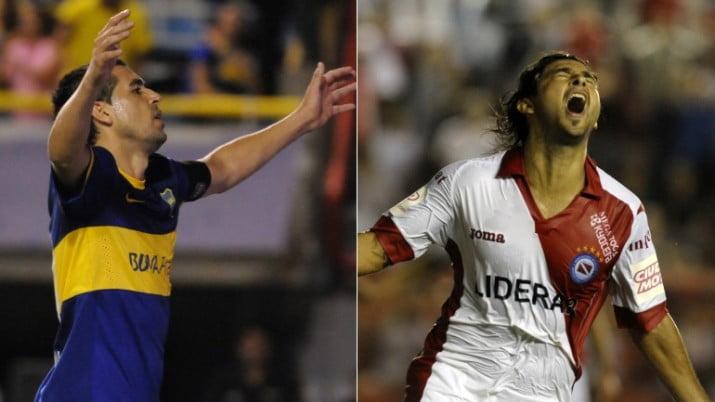 Boca,con Riquelme de titular, recibirá a un urgido Argentinos