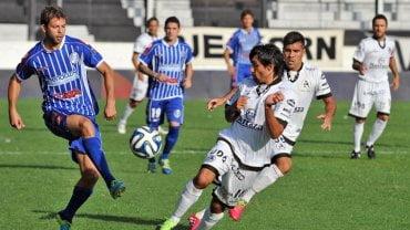 All Boys y Godoy Cruz no se sacaron ventajas en un duelo por la permanencia