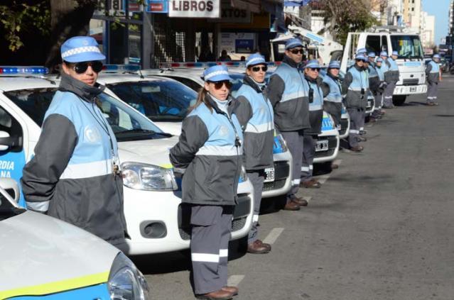 El FAP propone controles a la Guardia Urbana