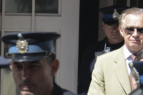 Fiscales ratificaron el pedido de detención de Massot