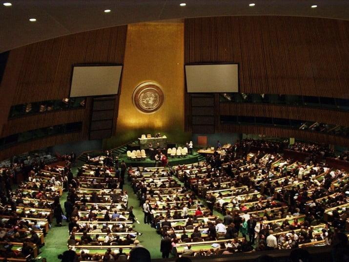 Por primera vez, la ONU plantea despenalizar el consumo de drogas