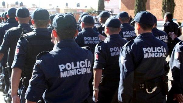 Qué municipios quieren la Policía Local