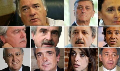 Fuerte repudio del arco político al insulto de Luis Barrionuevo contra Néstor Kirchner