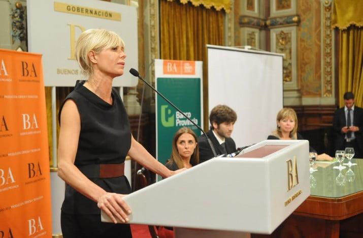La Provincia puso en marcha un programa destinado a mujeres empresarias