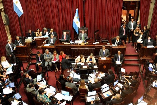 Capitanich confirmó que enviarán al Congreso el anteproyecto de reforma del Código Penal
