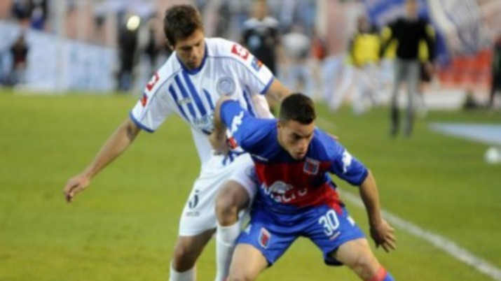 En Victoria, Tigre y Godoy Cruz jugarán una verdadera 'final' por la permanencia
