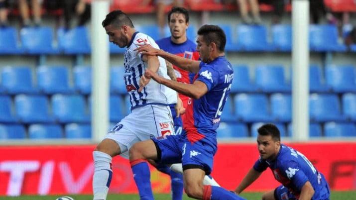 Godoy Cruz y Tigre no lograron sacarse diferencias