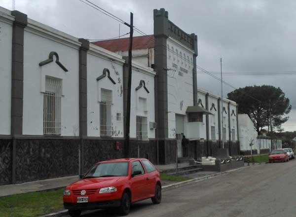 La jueza Calcinelli ordenó medidas cautelares para resguardar a los presos de Villa Floresta
