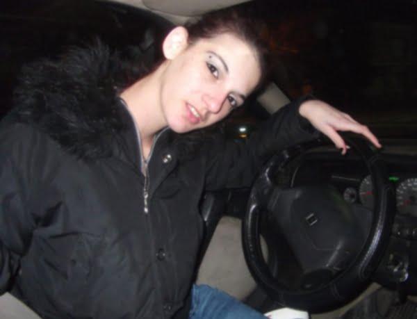 La policía detuvo al violador de Ana Paula de Haxthausen.