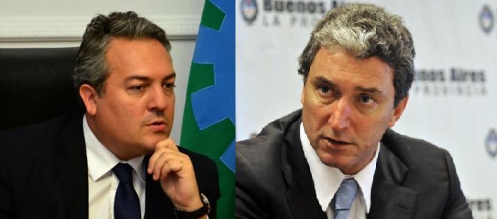 """Breitenstein suma aliados para la candidatura de """"Scioli 2015″"""
