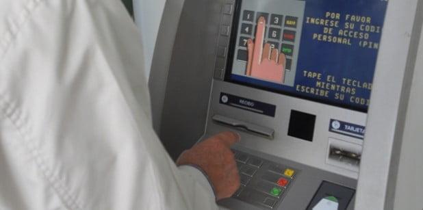 Buscan extender el pago electrónico a jubilados para prevenir delitos