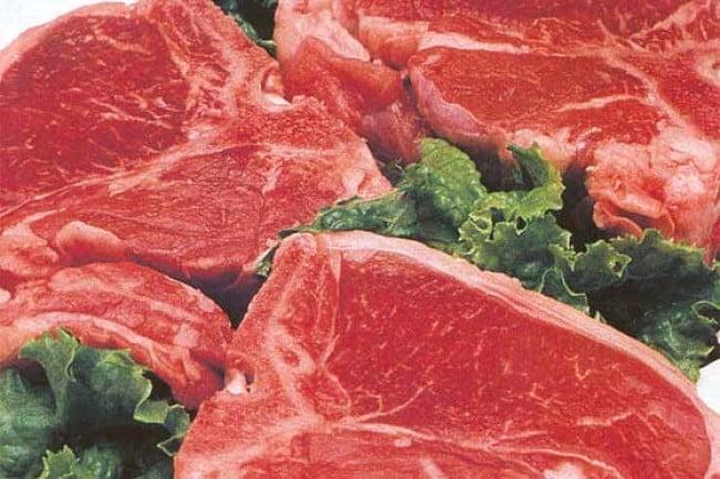 La carne de cerdo es más sano que el pollo o la carne de vaca