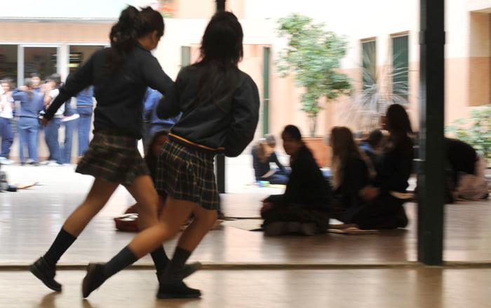 Autorizan suba del 25,9% en la cuota de colegios privados