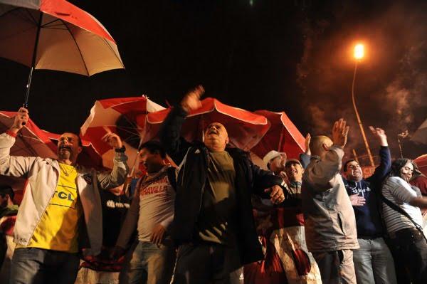 Crisis en Independiente: hubo acuerdo con la oposición