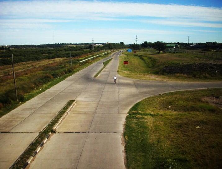 Proponen por vía de excepción convertir el Camino de la Carrindanga en Avenida