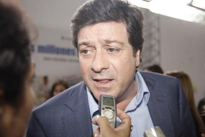 """Mariotto pidió trabajar """"en las causas"""" que generan inseguridad"""