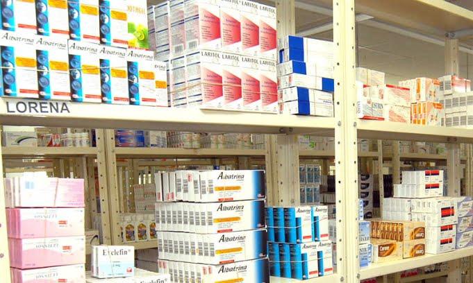 Laboratorios ratifican una baja del 2,4% en los medicamentos