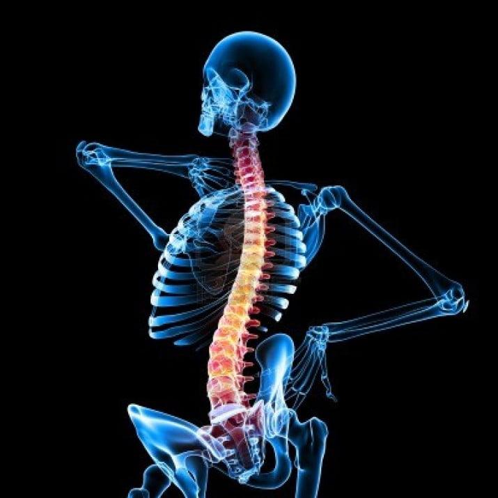 Científicos argentinos revierten el daño  en la médula espinal