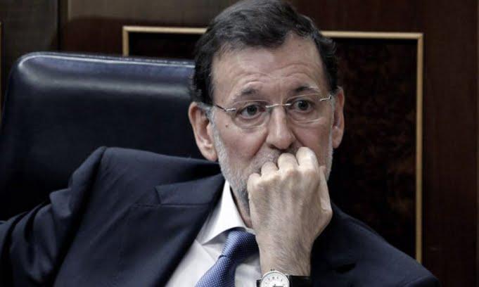 Acusan a Rajoy de saber que su partido usaba fondos ilegales