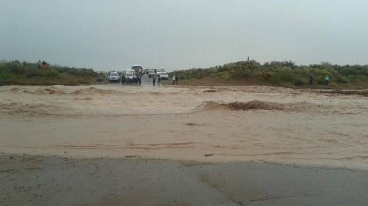 """Neuquén se prepara para la llegada de la tormenta """"Lucrecia"""""""
