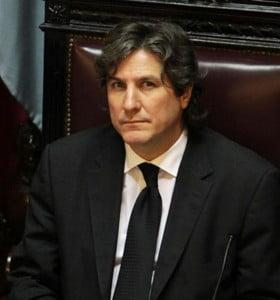 La oposición pedirá que Boudou tome licencia en su cargo