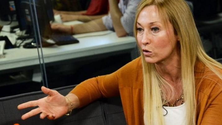 Mónica López: Denuncia y juicio político contra Scioli