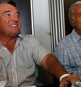 """""""Barrionuevo y De la Sota andan con una cajita de fósforos y un bidón de nafta"""""""