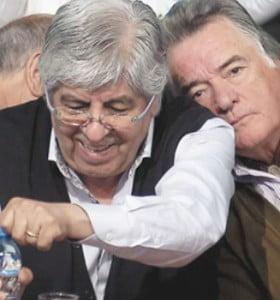 Tras polémica por estallido que vaticinó Barrionuevo, gremios opositores descartan paro