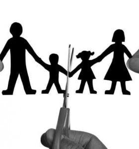 Fin a la patria potestad y responsabilidad compartida para padres separados