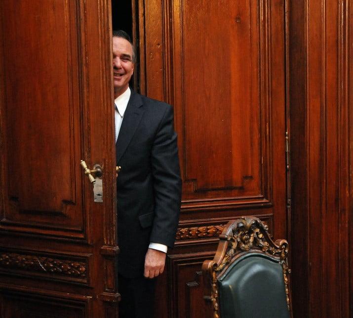 El Senador #16: divide y reinará otro