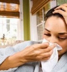 El calor podría elevar riesgo de contraer gripe
