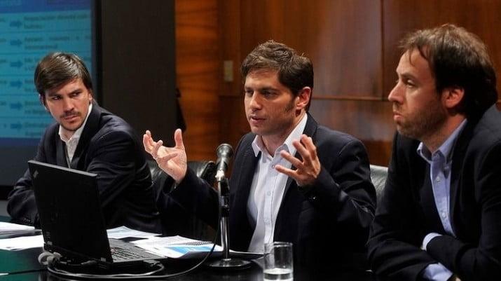El juego de los rumores con la deuda de Buenos Aires