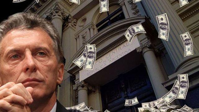 La era Macri fugó u$s88.371 millones