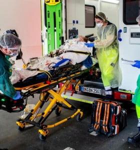 Coronavirus: el neoliberalismo está mostrando el rostro de la muerte