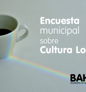 Encuesta Municipal sobre Cultura Local