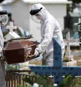 Coronavirus: gobiernos jaqueados entre la salud y la economía