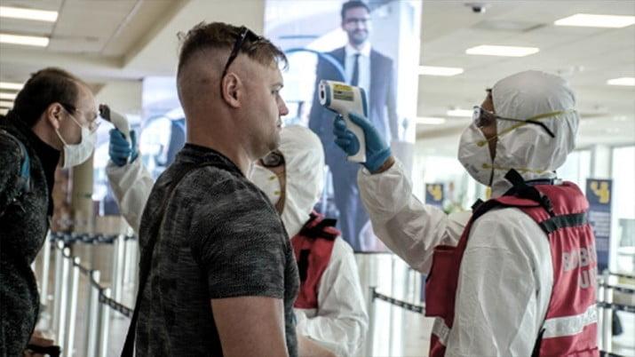 En Paraguay advierten que solo hay tests de coronavirus para 3 días
