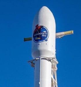 En plena pandemia, Argentina lanzará un nuevo satélite al espacio