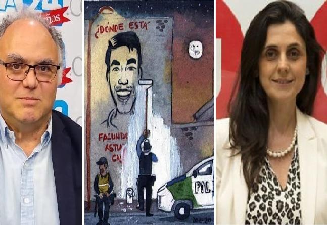 Rechazan la recusación de Ulpiano Martínez en la causa de Facundo Castro