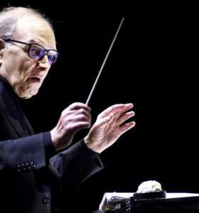 Murió Ennio Morricone, maestro de las bandas sonoras
