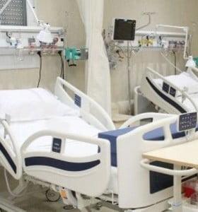 El colapso no sería por falta de respiradores ni camas, sino de personal