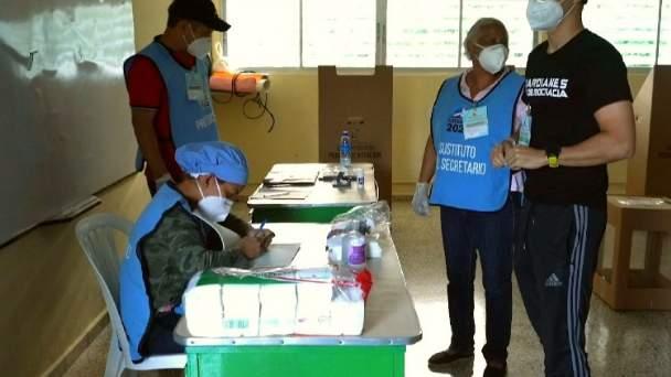 El Coronavirus juega también las elecciones de America Latina