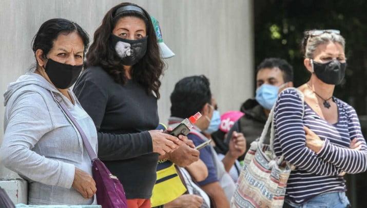 OMS advierte que la inmunidad colectiva no frenará la pandemia