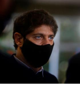"""""""Politizar la pandemia no le sirve a la gente"""""""