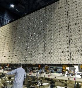 Esperan lanzar el satélite Saocom 1B entre el 27 y 28 de agosto