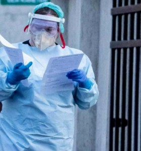 Con 99 nuevos fallecimientos, suman 6.947 los muertos por coronavirus en el país