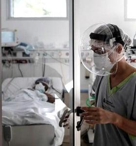 Coronavirus en Argentina: reportaron 8.771 casos en las últimas 24 horas